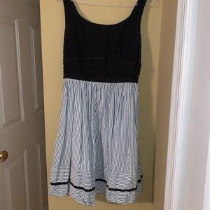 💙 Loft Dress